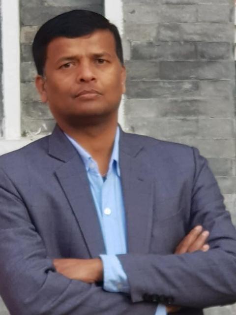 Suresh Jaisawal