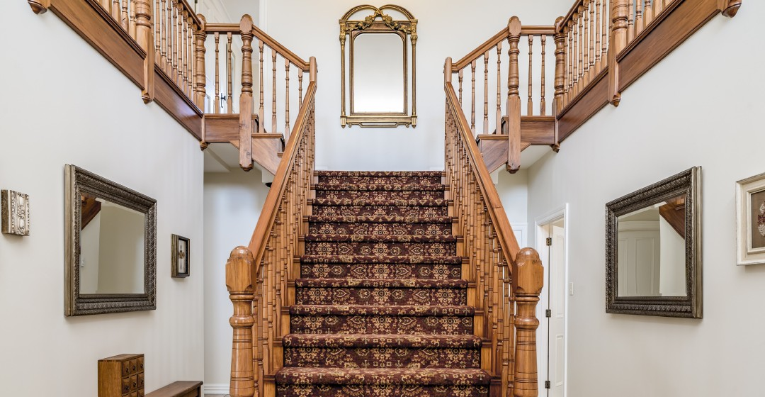 Vaastu tips for Staircase