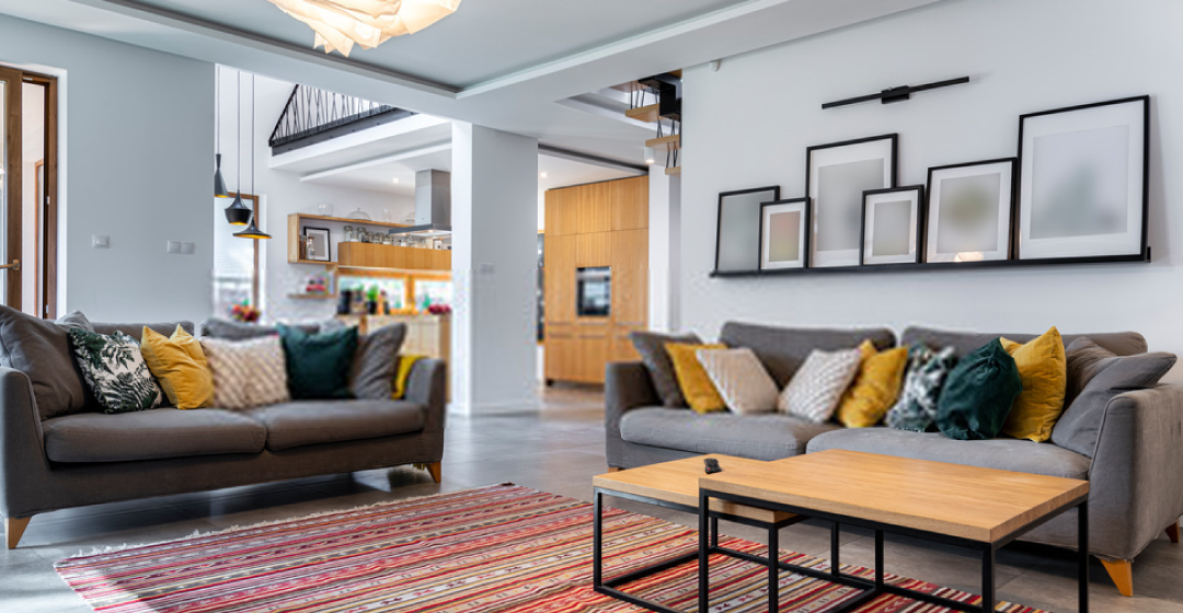 The Construction Industry and Interior Designing