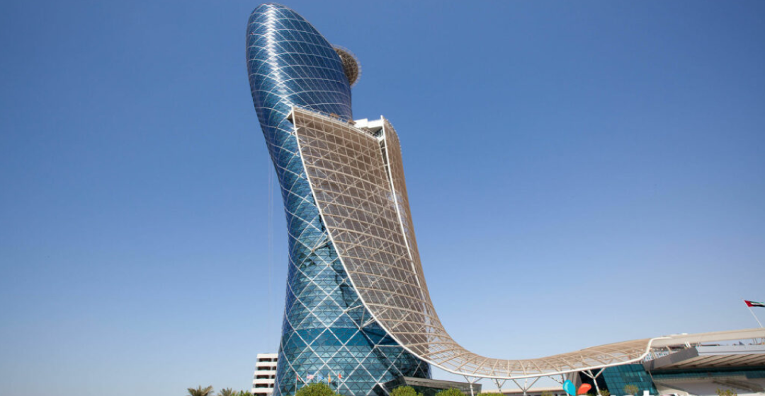 The World's 5 Modern Architectural Marvels