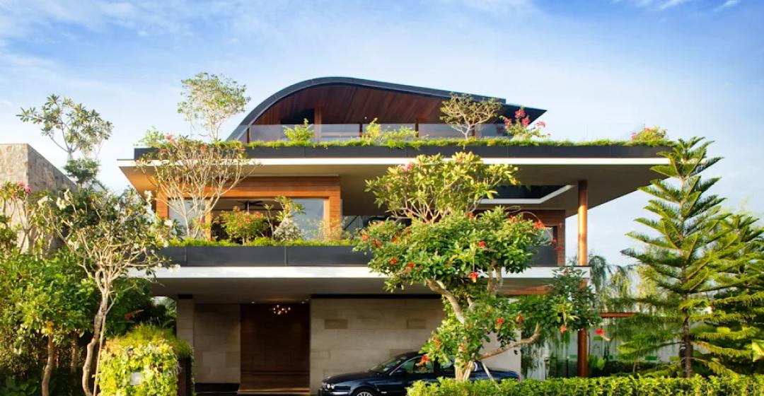 Eco-Friendly Interior Design Ideas