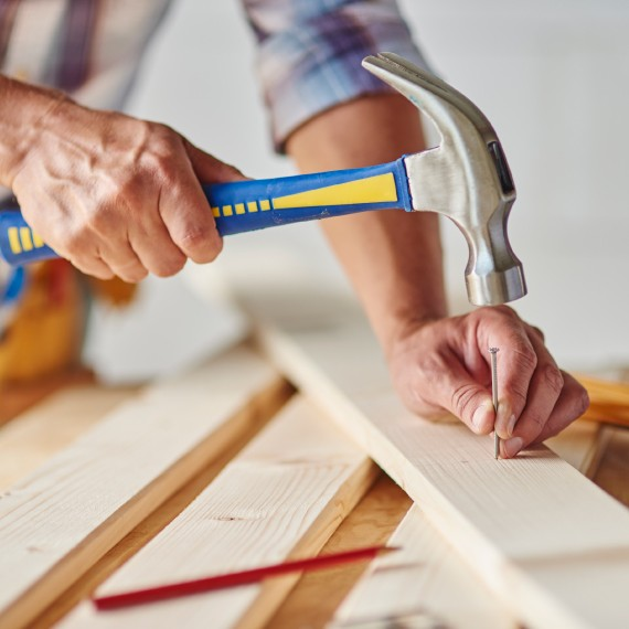 Simple Home Repair and Maintenance Tips