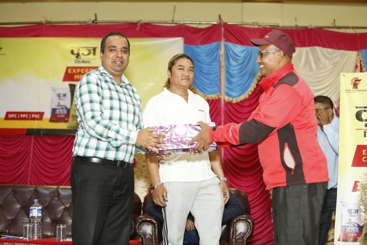 Expert's Meet Bhaktapur 2076