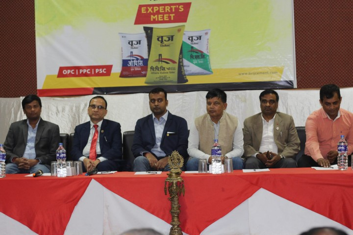 Expert's Mason Club Narayanghat 2076