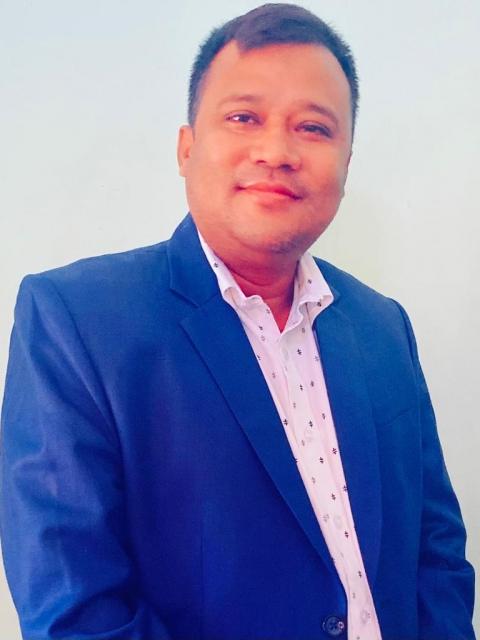 Shambu Chaudhary