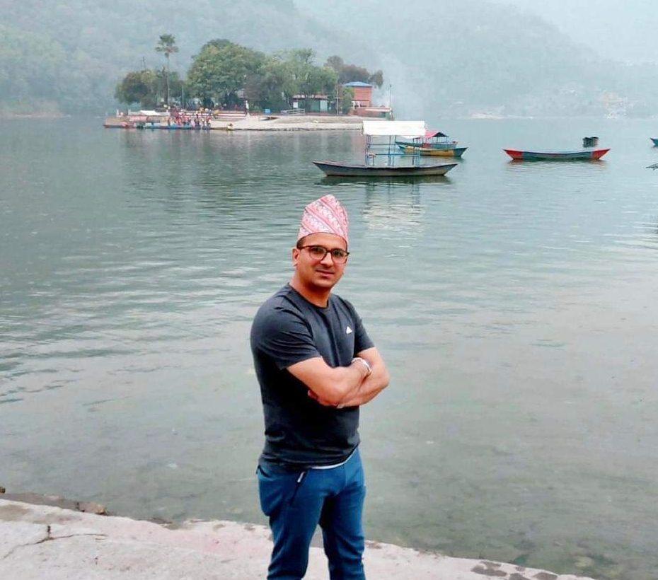 Govinda Pandey
